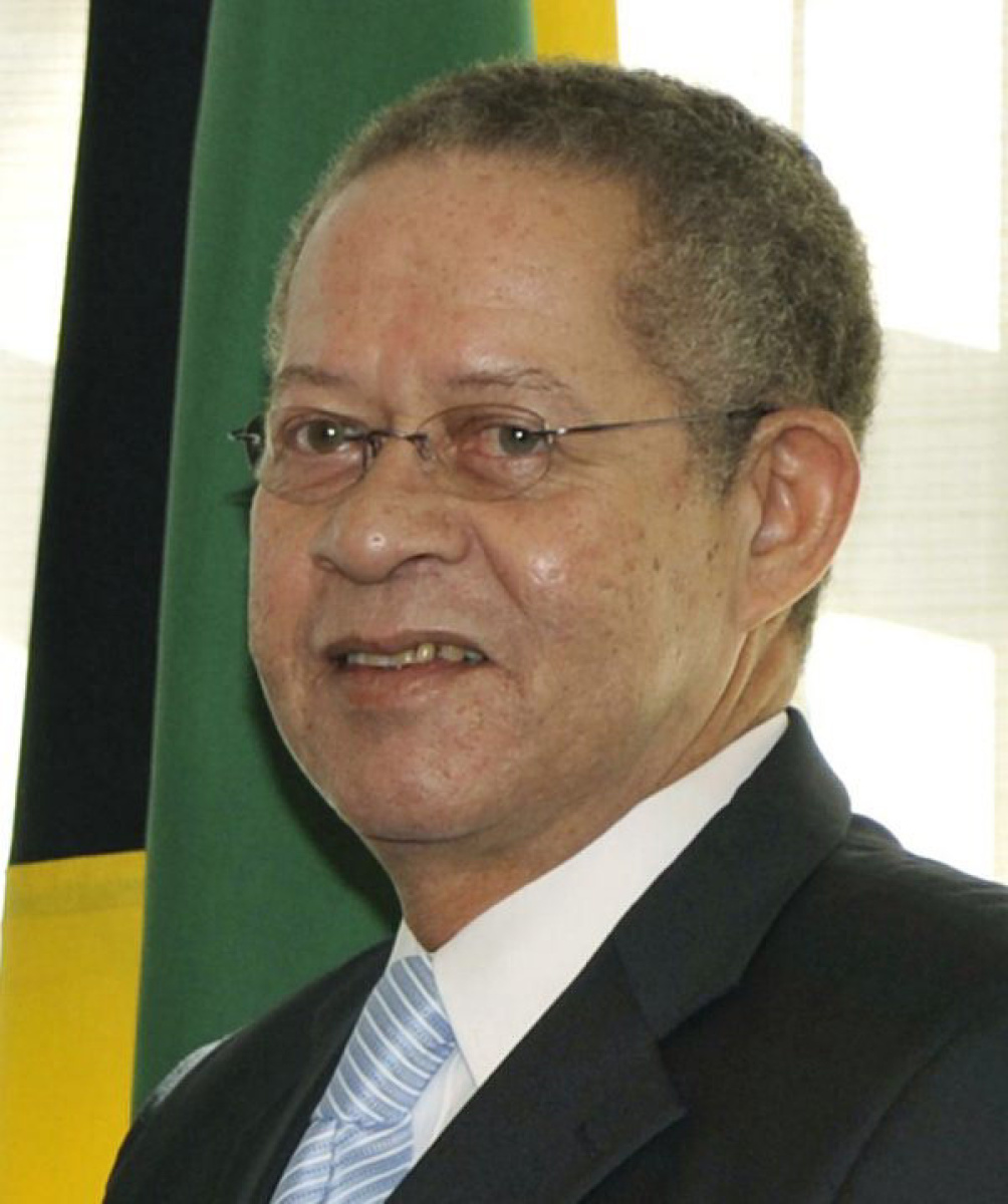 Ex Jamaica PM Bruce Golding testifies before fact finding panel ...