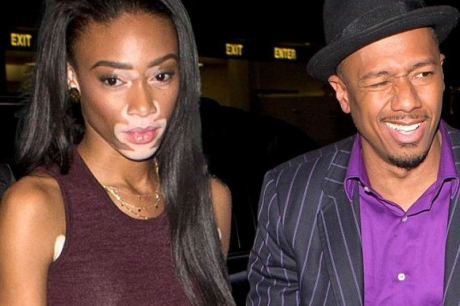 Nick cannon dating who