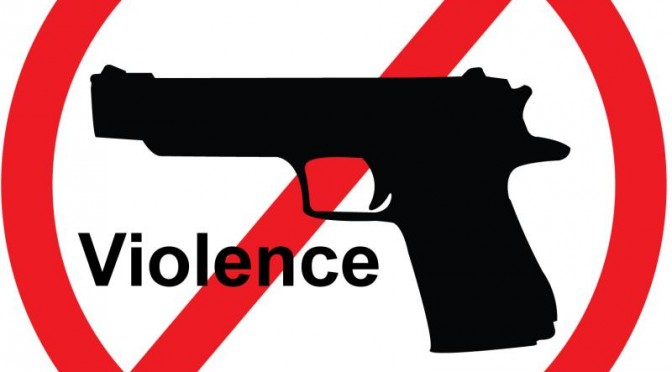 an introduction to youth gun violence Young guns: how gun violence every 70 minutes,5 we must all recognize that gun violence among youth is an urgent problem that must be addressed introduction 2.