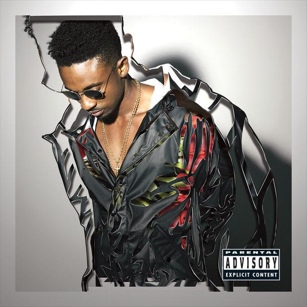 Christopher Martin album cover for big deal