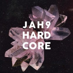 Album cover for Jah9 - Hardcore