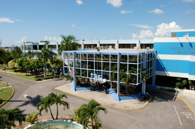NHT head office where grants for disabled persons discussed