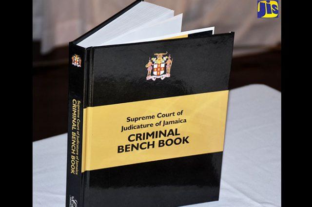 The Criminal Bench Book