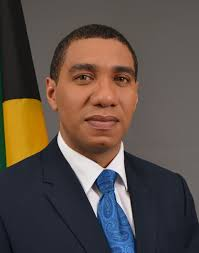 PM Holness disusing corporol punishment in the education act