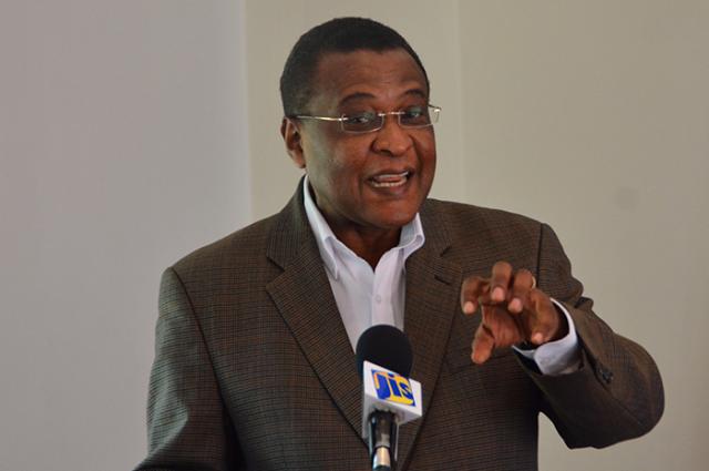Director of Tourism, Paul Pennicook discusses Chukka Caribbean Adventures