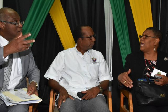 Discussion on Jamaicans Urged To Embrace Positive Values and Attitudes