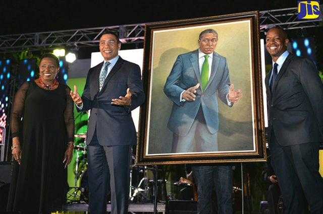Gov't Announces 'Jamaica 55' Legacy Projects