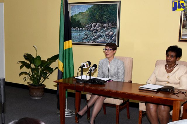 Jamaica Engages CARICOM and OAS to Promote Dialogue in Venezuela