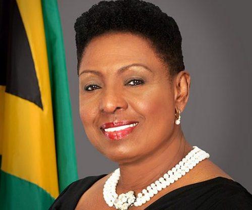 Minister Grange