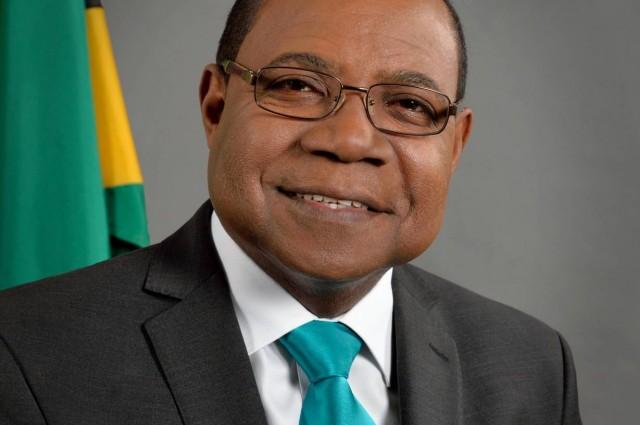 Minister of Tourism, Hon. Edmund Bartlett on sustainable tourism