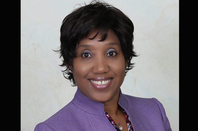 Mrs. Velma Ricketts Walker new head of Customs