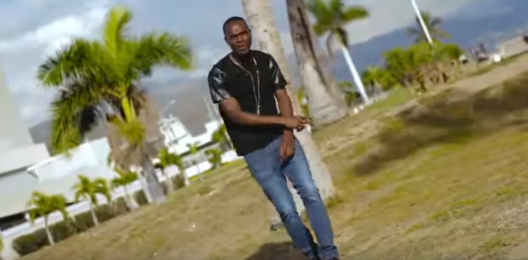 Clip from the official music video T-Face - Lowe Di Likkle Pickney