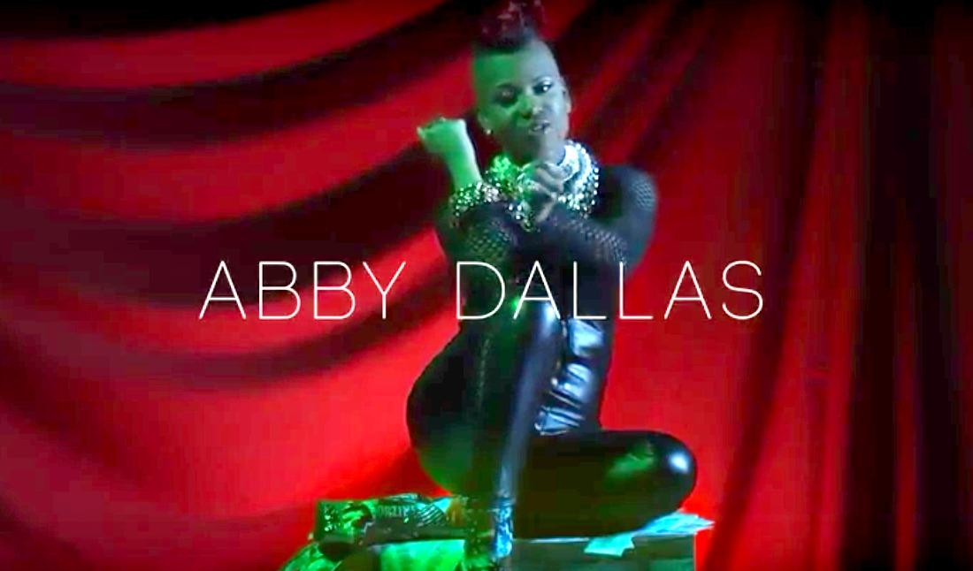 Abby Dallas