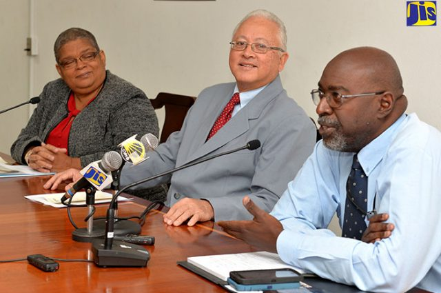 Justice Ministry Reviewing Laws to Update Penalties