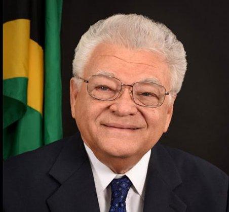Karl Samuda on sustainable growth
