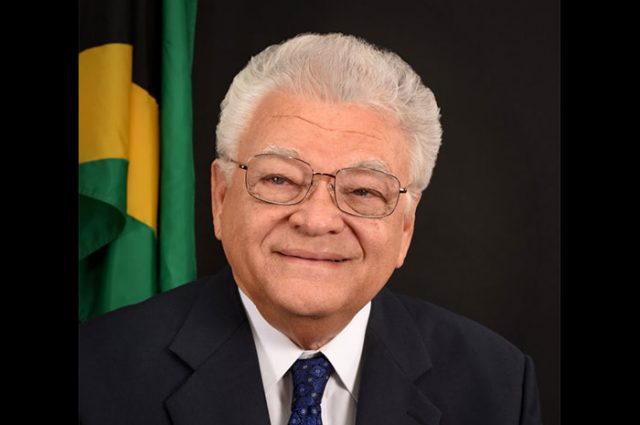 Karl Samuda on sustainable growth