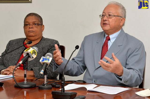 Minister of Justice discuss plans for national human rights institute