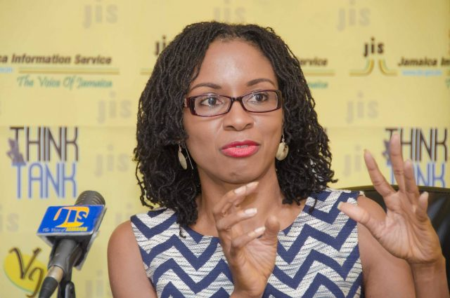PCJ discussing energy competition