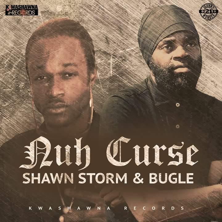 Shawn Storm & Bugle