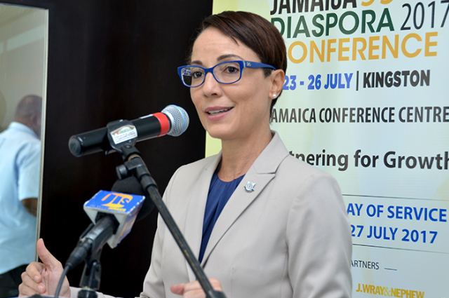 Ministry discussing diaspora education sector to Vision Newspaper Jamaican news