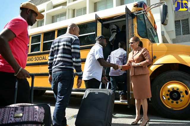 Overseas employment programme show by Vision newspaper Jamaican News