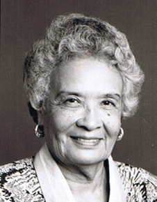 Lady Cooke memorial posted by Vision Newspaper Caribbean news