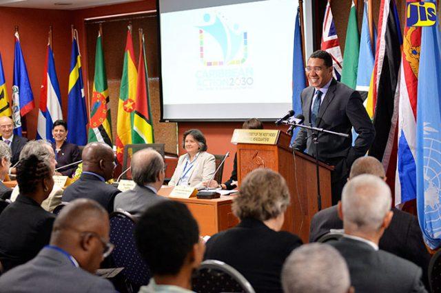 Andrew Holness, Jamaican Politics, Breaking Jamaican News