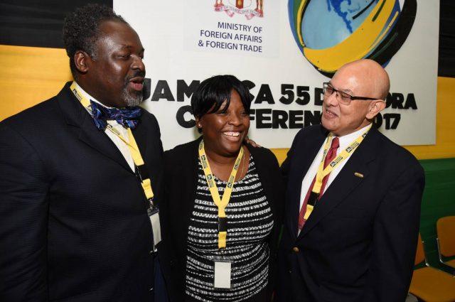 breaking Jamaican News, Jamaican Diaspora