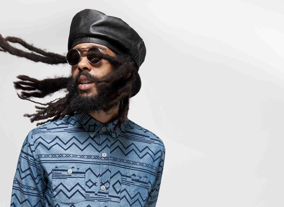 latest reggae music