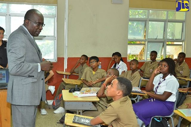 Breaking Jamaican News, Jamaican News, Caribbean News, Jamaican Politics