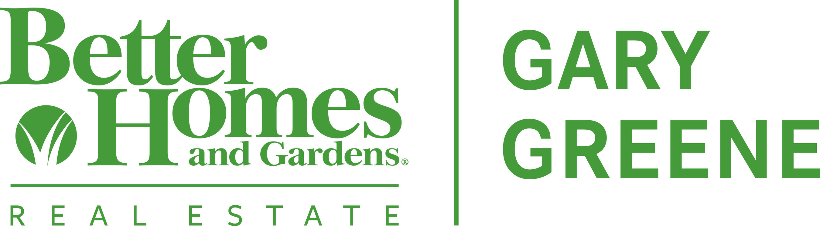 Better Homes And Gardens Real Estate Gary Greene Announces
