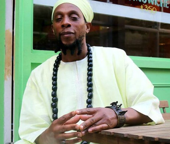 Introducing UK Based Roots Reggae Artist, Ifa Tunde Orunmila